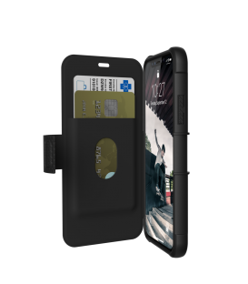 UAG Metropolis case Black iPhone X