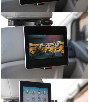 ExoMount Tablet Headrest