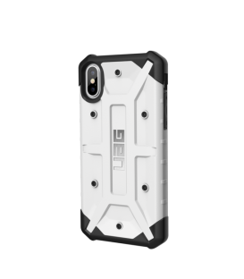 UAG pathfinder case Rust iPhone X
