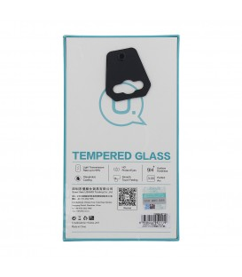 USAMS BH371 Tempered Glass 0.15mm Soft Edge iPhone X