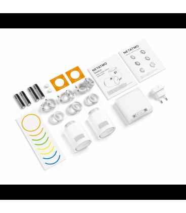 Netatmo Valves Starter Pack