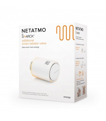 Netatmo Single Valve
