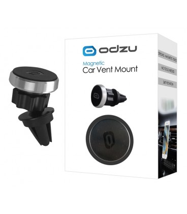 Odzu Magnetic Car Vent Mount