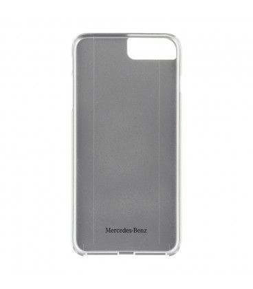 Mercedes Hard Case Wave III Aluminium iPhone 7 Plus/8 Plus