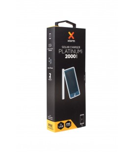 Xtorm Platinum Mini 2 solar charger