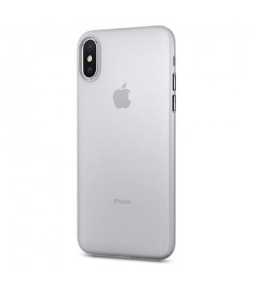 Spigen Air Skin iPhone X
