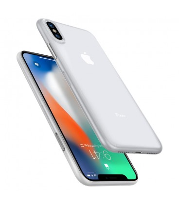 Spigen Air Skin iPhone X