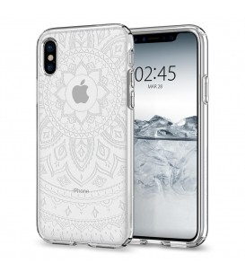 Spigen Liquid Crystal iPhone X