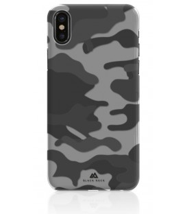 Black Rock Camouflage Case iPhone X