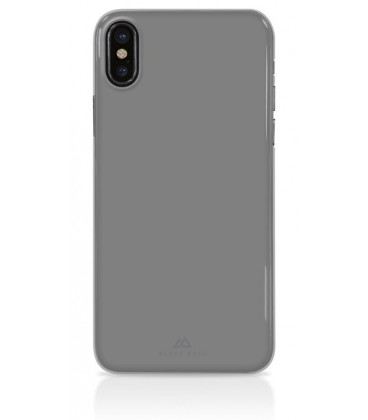 Black Rock Ultra Thin Iced Case iPhone X