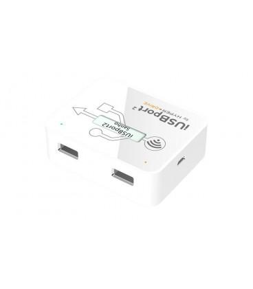 HyperDrive iUSBport 2