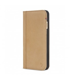 Decoded Leather Wallet Case iPhone 8/7/6s/6/SE2020