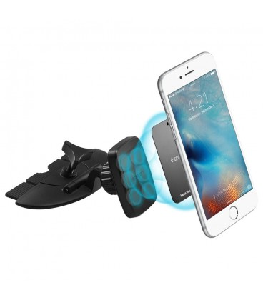 Spigen Kuel H23 CD Slot Magnetic Car Mount