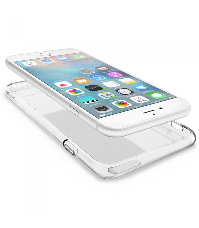 Spigen Liquid Crystal iPhone 6 Plus 6s Plus - MACLIFE - Apple ... 67ae5c8cd32