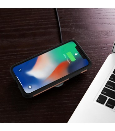 Spigen Essential F301W Wireless Charger