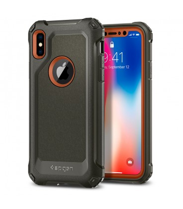 Spigen Pro Guard iPhone X/XS