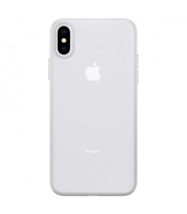 Spigen Case AirSkin iPhone XS