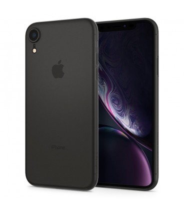 Spigen Case AirSkin iPhone XR