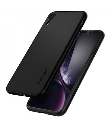 Spigen Thin Fit 360 iPhone XR