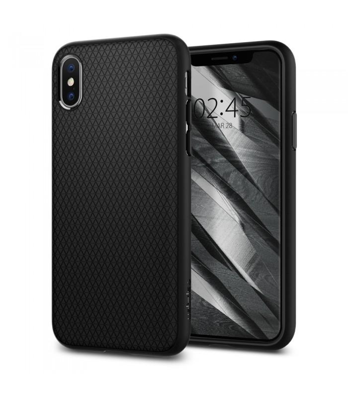 Spigen Liquid Air iPhone X XS - MACLIFE - Apple príslušenstvo cfa62973a0a