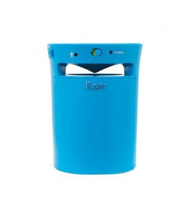 iLuv MobiCup Bluetooth Speaker