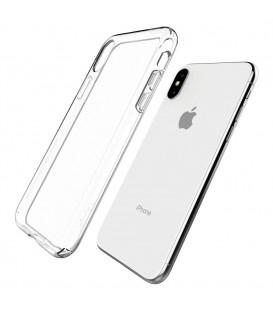 Spigen Crystal Flex iPhone X/XS