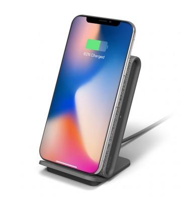 iOttie iON Wireless Stand Ash, grey
