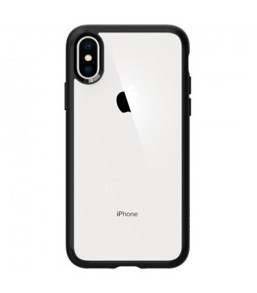 Spigen Ultra Hybrid iPhone X