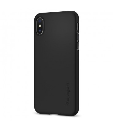 Spigen Thin Fit iPhone X
