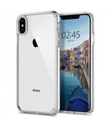 Spigen Ultra Hybrid iPhone XS Max