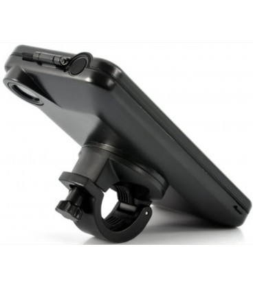 Shockproof bike mount 360 iPhone 4/4S