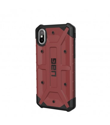 UAG Pathfinder case Carmine iPhone X/XS