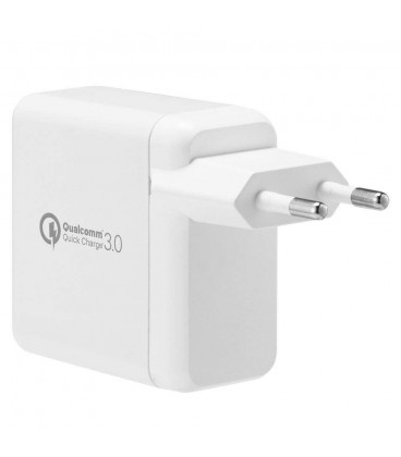 Spigen Essential F207 QC 3.0 wall charger
