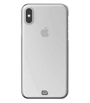 Odzu Crystal Thin Case iPhone X