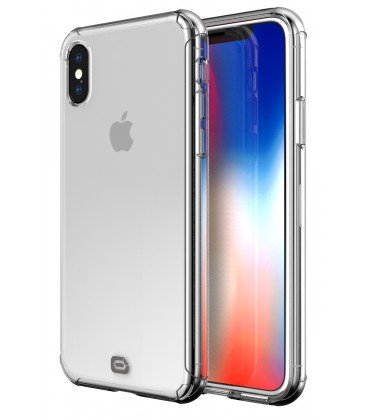 Odzu Protect Thin Case iPhone X