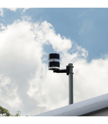 Netatmo Rain / Wind Gauge Mount