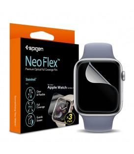 Spigen Film Neo Flex Apple Watch 5/4 44 mm