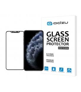 Odzu Glass Screen Protector E2E iPhone 11 Pro