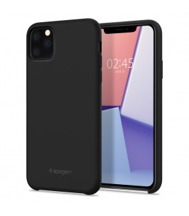 Spigen Silicone Fit iPhone 11 Pro