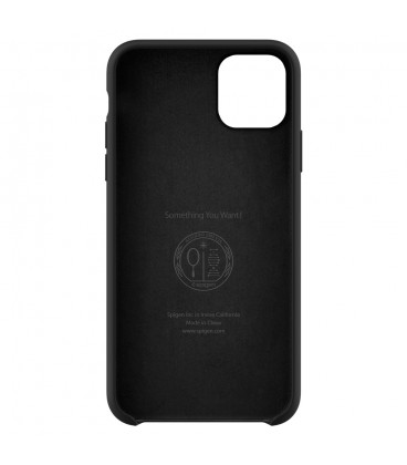 Spigen Silicone Fit iPhone 11 Pro