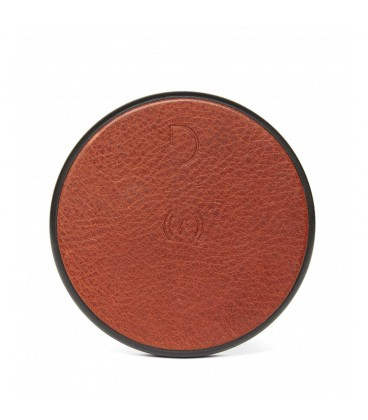 Decoded Leather Qi Wireless Charger