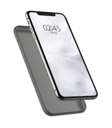 Spigen Air Skin iPhone XR