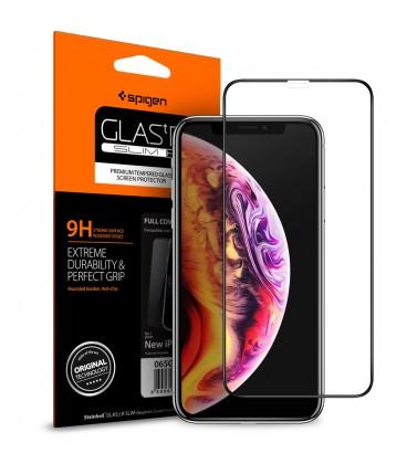 Spigen Glass FC HD iPhone 11 Pro/XS/X
