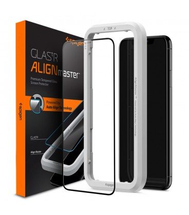 Spigen Glass FC HD iPhone 11 Pro/XS/X