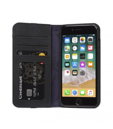 Decoded Leather Wallet Cases iPhone 8/7/6s/6