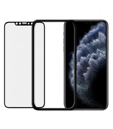 Odzu Glass Screen Protector Kit iPhone 11 Pro/XS