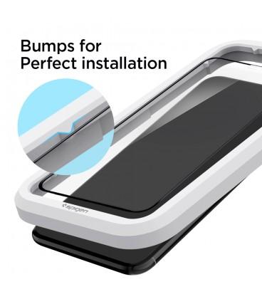 Spigen Align Glass FC iPhone 11/XR