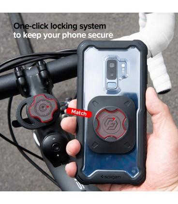 Spigen Gearlock Stem/Handlebar Bike Mount