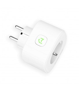 Meross Smart Plug Wi-Fi without energy monitor Apple HK