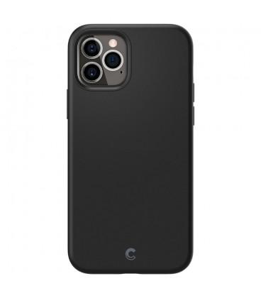 Spigen Silicone iPhone 12/Pro
